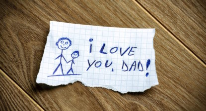 Sam Wilson: The harrowing truth about Father's Day, by a Mom