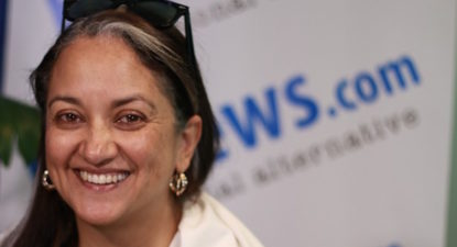 Former City Press, M&G editor Ferial Haffajee joins The Huffington Post SA