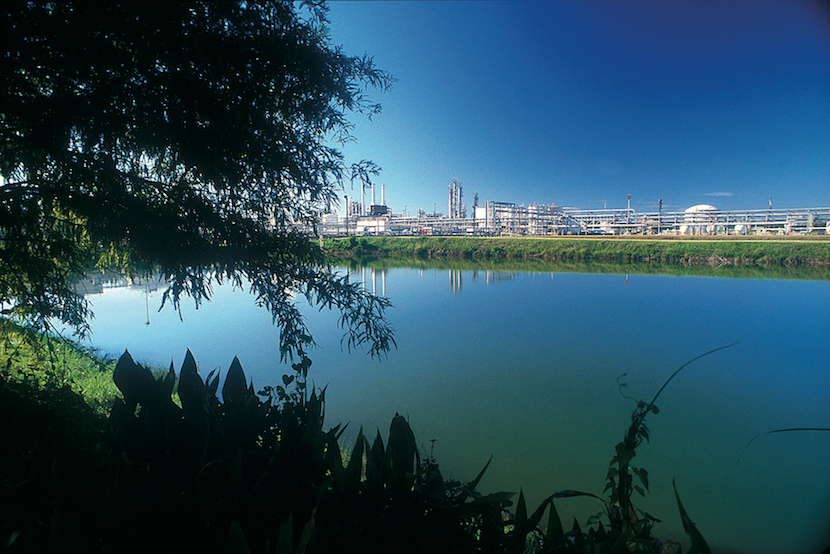 Sasol Olefins and Surfactants – Lake Charles, Louisiana