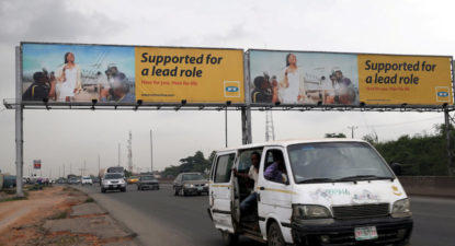 Quid pro quo? MTN wins Nigeria's new spectrum auction, coverage up to 90%