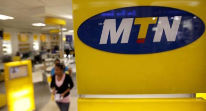 Offloading unwanted parts: MTN sells Cyprus unit for $304m