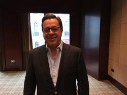 Steinhoff CEO Markus Jooste
