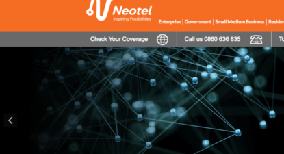 Vodacom's loss, Econet's gain – agrees $483m Neotel deal
