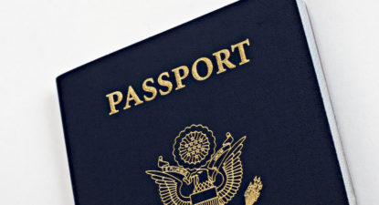 How South Africans can apply for a second passport