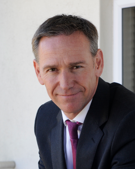Paul Stewart is Head of Fund Management at Grindrod Asset Management.