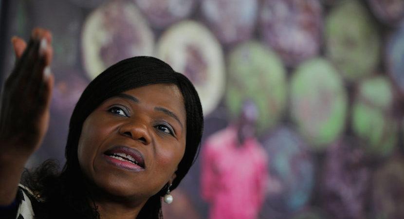 Nene, OP prosecutor Gerrie Nel among 72 nominees to replace Madonsela