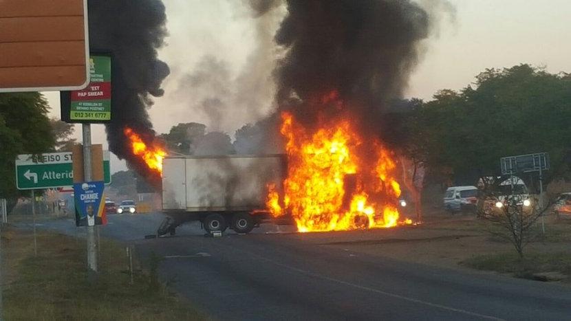 Tshwane_protests
