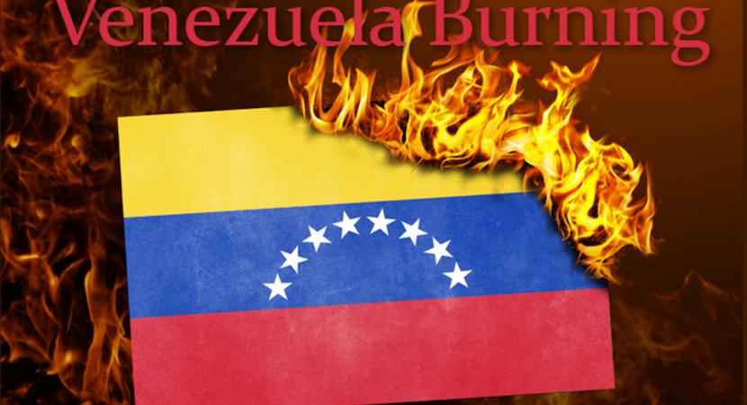 Democracies usually self-correct; thank goodness SA's not Venezuela