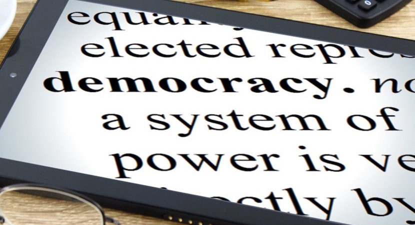 We're witnessing SA democracy's foundations being laid