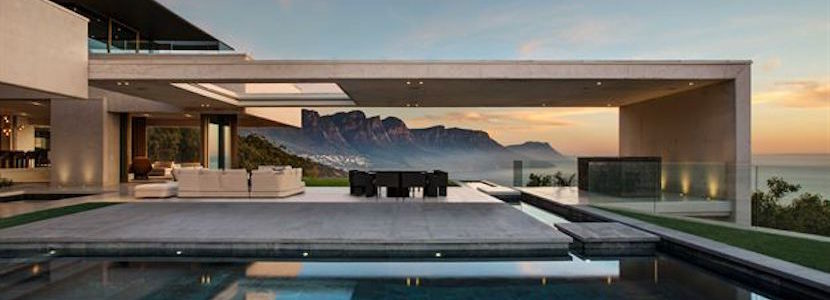 Inside Africa's most expensive home: R290m for a piece of Cape Town