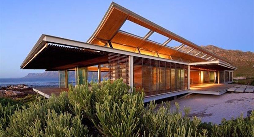 Kirkinis r70m glass house like abil goes under the hammer with pics biznews com