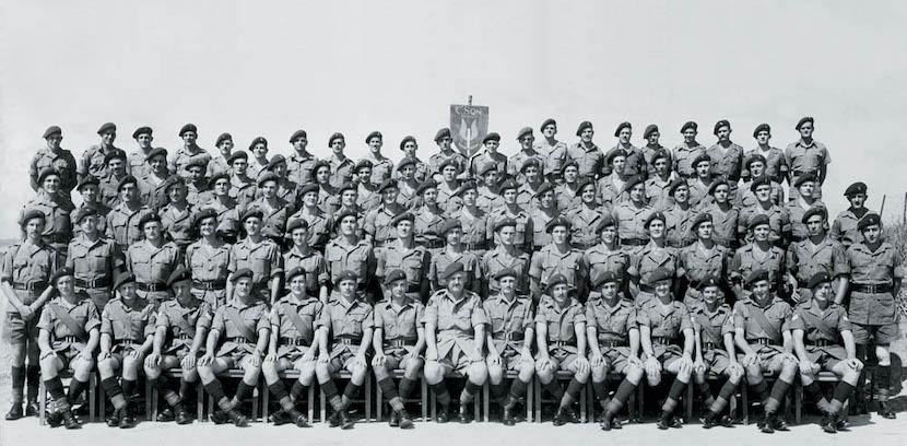 C_Squadron_(Rhodesian)_SAS,_1953