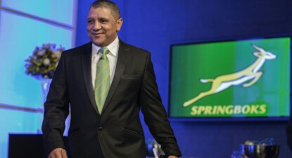 Allister Coetzee isn't going down without a fight