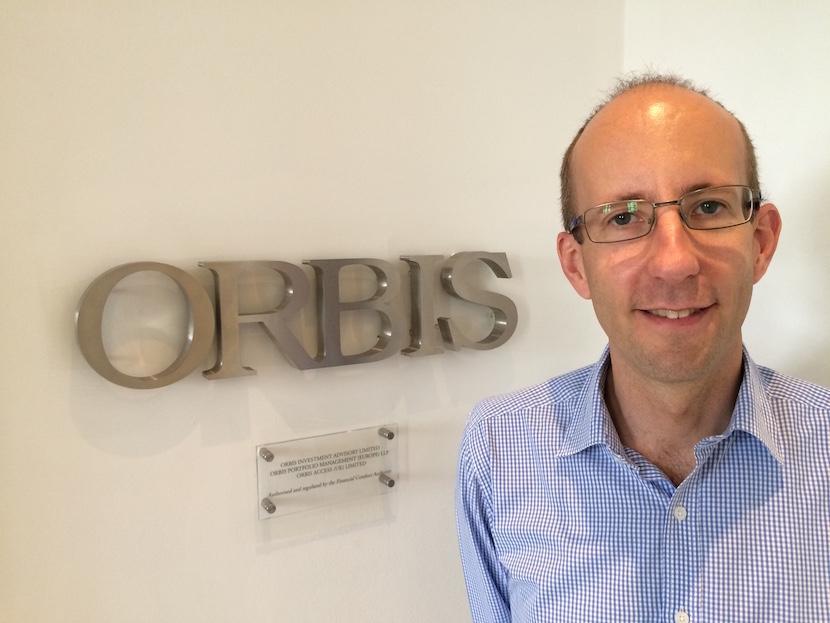 Dan Brocklebank, Orbis