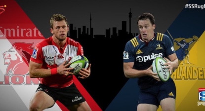 Prepare for a thriller at Ellis Park – the Lions-Highlanders clashes are always epic