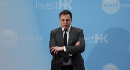 "This is the future: Elon Musk shares his new ""secret Master Plan"" for Tesla"