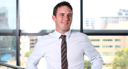 Gareth Stobie: Why Fintech and passive investing go hand in hand