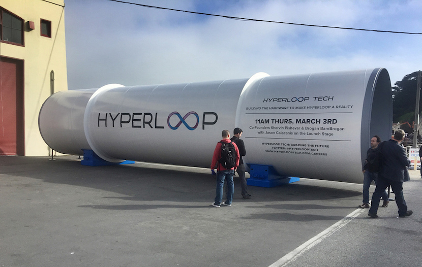 Hyperloop_test