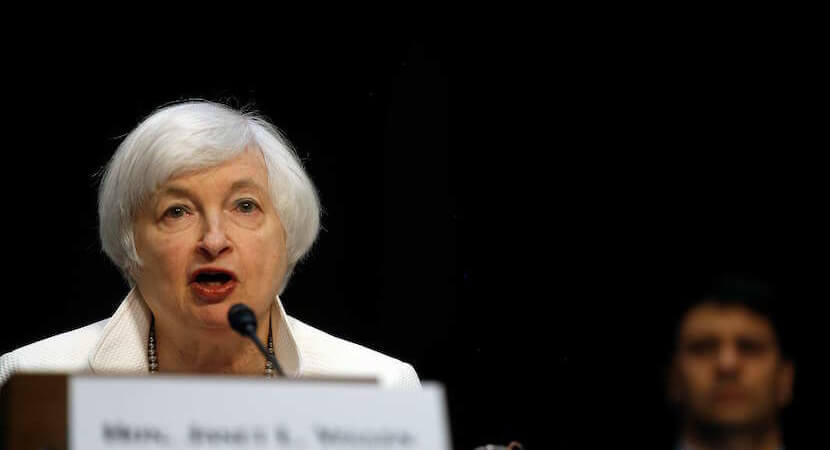 Shawn Hagedorn: Yellen's message (a lesson for SA) lost in the Brexit shuffle