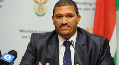 Herbst: The offer still stands, Mr Fransman