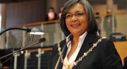 City arrogance – Has Cape Town's success got to Mayor de Lille's head?