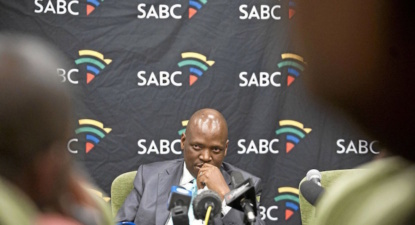 Ball back in Hlaudi's court – Axed SABC journos must be reinstated