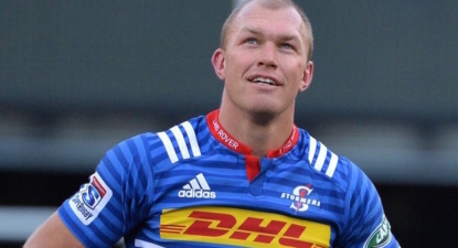 Schalk says goodbye to Newlands, fires a salvo against the Super Rugby format