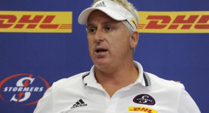 Stormers frustration at not playing NZ teams in Super Rugby