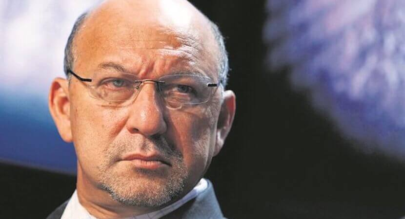 Trevor Manuel: Strengthen justice system – society needs assurances on consequences