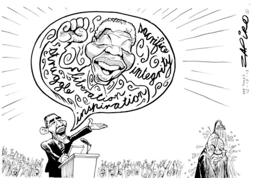 Zapiro_Mandela_memorial