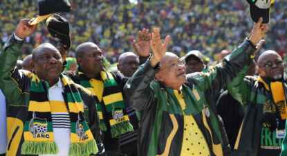 ANC has hit self-destruct button. Who will survive? Expert analysis