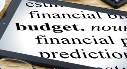 Budgeting – Finding the 'bassist' in your financial plan