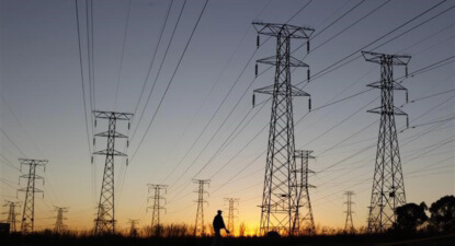 Eskom can't rule out rolling blackouts this year