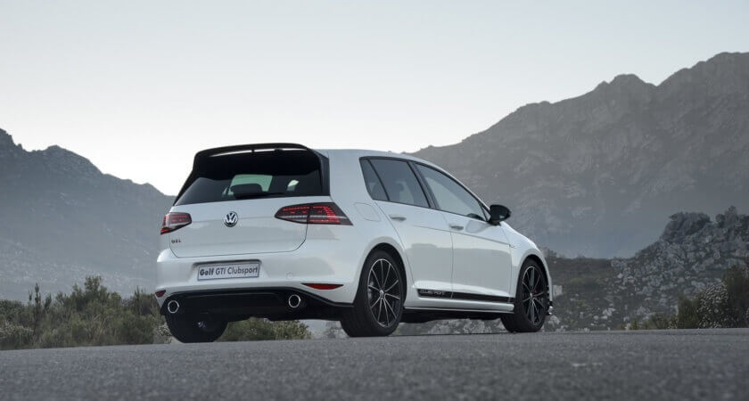 VW Golf GTI Clubsport: The fun is back, with a bang