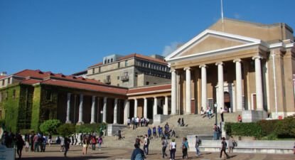 Mailbox: UCT cuts Rose's talk. Is it the end of Freedom of Speech?