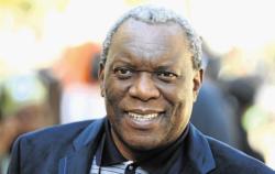 Minister Siyabonga Cwele. Picture: Twitter
