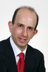 Political analyst Daniel Silke