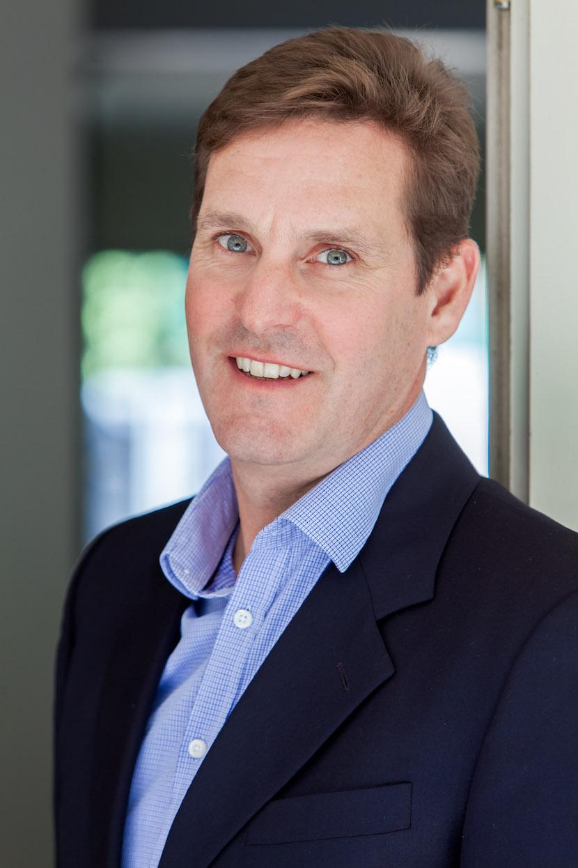 Douglas van der Merwe, Lucrative Capital SA representative
