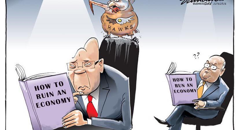 Zuma vs Gordhan battle set to hit SA taxpayers hard as investors depart