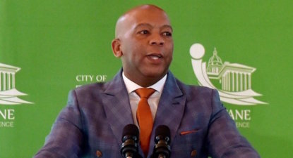 Best of all worlds: Tshwane ANC promises to make life tough for new mayor.