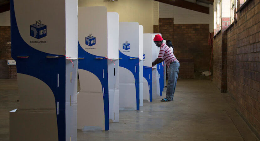 Donwald Pressly: Winds of political change as ANC crushed in Nquthu poll