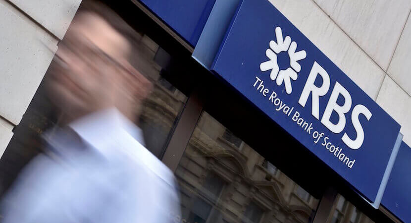 RBS shareholders bay for blood as Fred Goodwin gets set to face the music in court