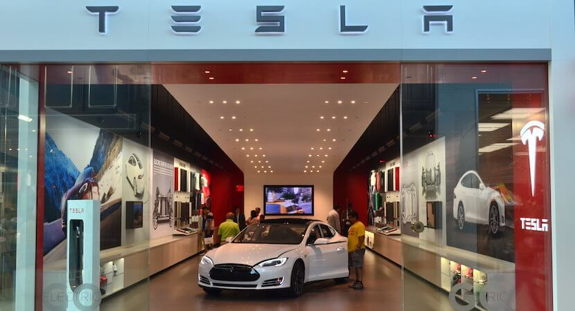 Is the future here? Tesla tops GM as 'why' trumps 'what'