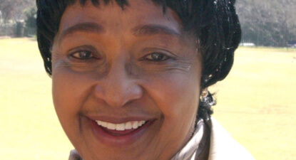 Winnie Mandela's R83 000 birthday cash gift goes missing