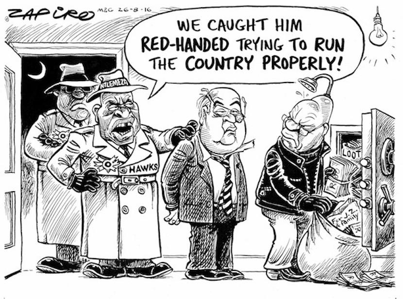 More magic available at www.zapiro.com.