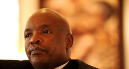 Piet Olivier: Why Anglogold's Sipho Pityana has not committed treason