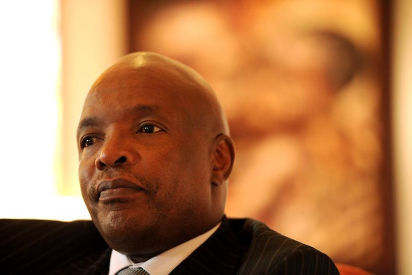 Sipho Pityana. Photo courtesy of Twitter @City_Press