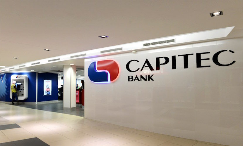 Capitec. Picture courtesy of Twitter