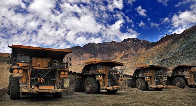 In Venezuela's footsteps…Will SA squander mineral wealth?