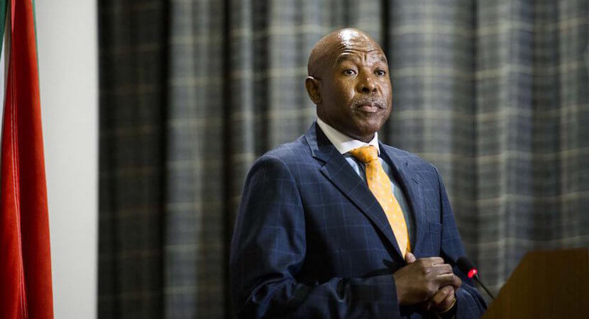Surprise move: SARB's Lesetja Kganyago announces interest rate cut